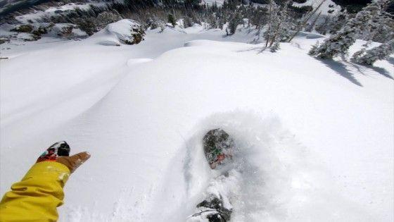Cam Fitzpatrick – Jackson Hole Top To Bottom