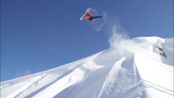 Stay Tuned – Nicolas Muller Full Part