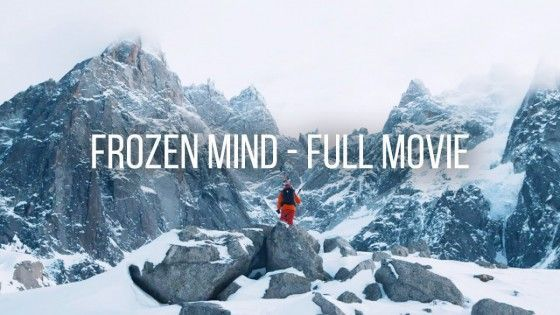 Frozen Mind – Full Movie