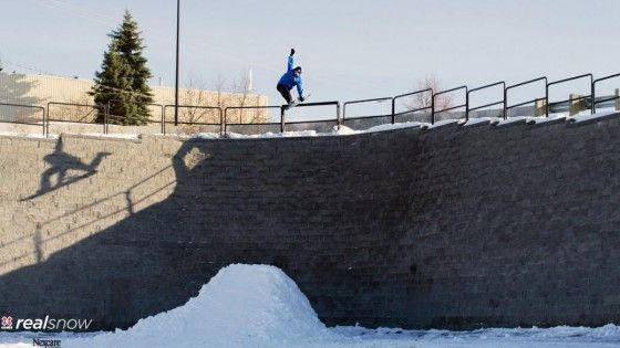 X Games Real Snow 2019 – Craig McMorris