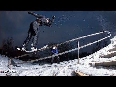 X Games Real Snow 2019 – Spencer Schubert