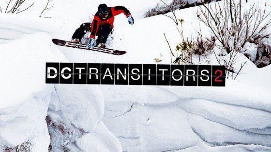 DC Transitors 2 – Japan