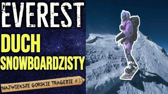 Marco Siffredi – ostatni zjazd z Everestu