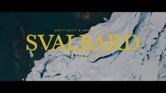 Svalbard Unplugged