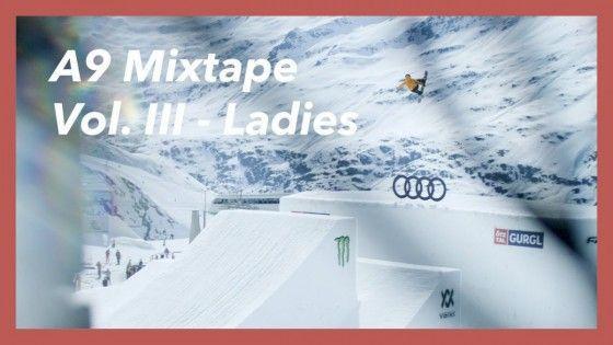 Audi Nines Mixtape – Ladies