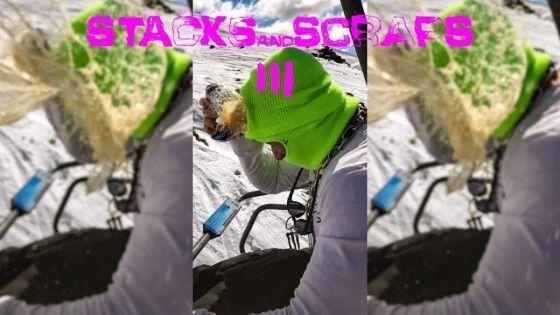 Odd Folks – Stacks & Scraps #3
